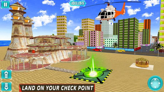 Helicopter Flying Adventures4