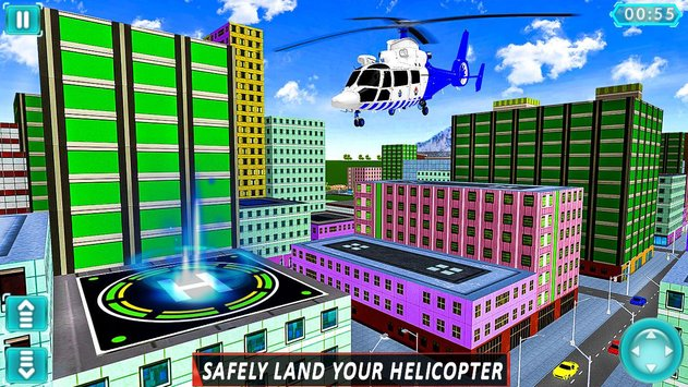 Helicopter Flying Adventures7