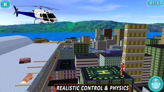 Helicopter Flying Adventures8