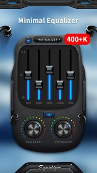 Music Equalizer Sound Bass Booster1