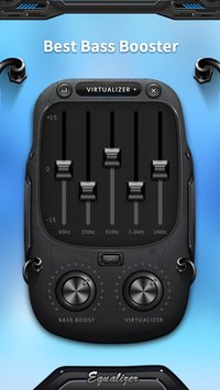 Music Equalizer Sound Bass Booster4
