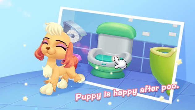 My Smart Dog Virtual Pocket Puppy3