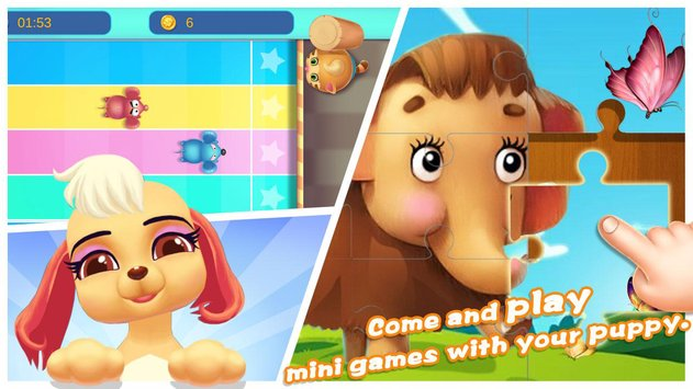 My Smart Dog Virtual Pocket Puppy8