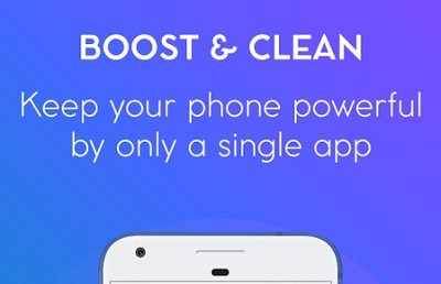 Starlight Cleaner Phone Cleaner and Booster