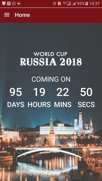 World Cup 2018 Russia1