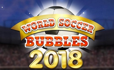 World Soccer Bubbles 2018