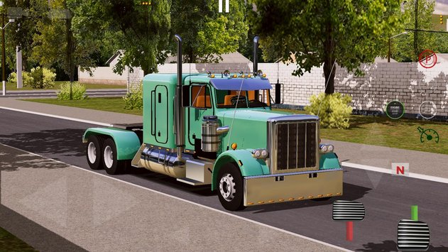 World Truck Driving Simulator1