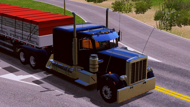 World Truck Driving Simulator2