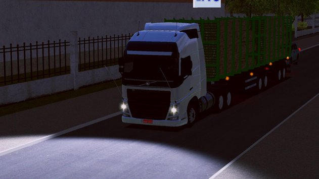 World Truck Driving Simulator4