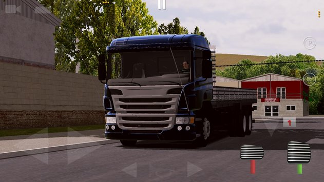 World Truck Driving Simulator6