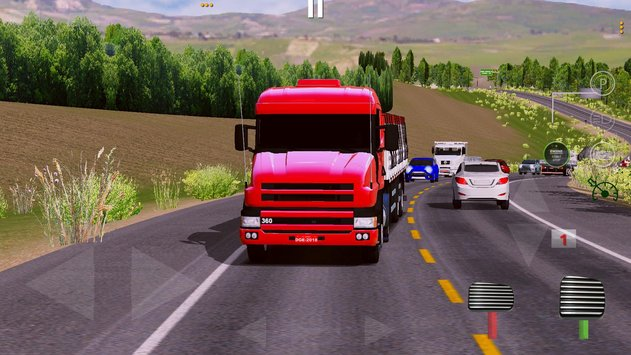 World Truck Driving Simulator7