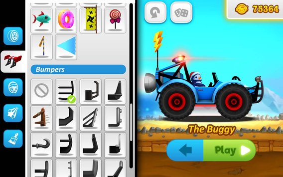 4x4 Buggy Race Outlaws 6
