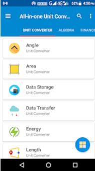 All In One Calculator and Unit Converter PRO1