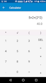 All In One Calculator and Unit Converter PRO5