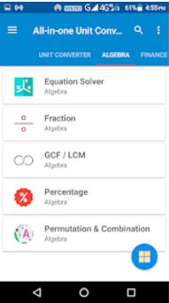 All In One Calculator and Unit Converter PRO7