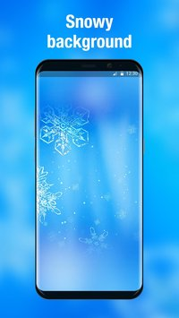 Animated weather live wallpaper background6