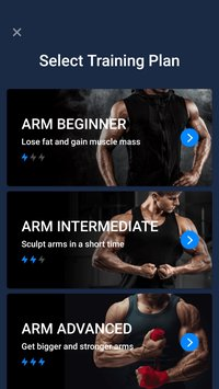 Arm Workout Biceps Exercise1