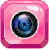 Beauty Cam Selfie camera with photo filters