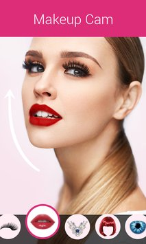 Beauty Cam Selfie camera with photo filters2