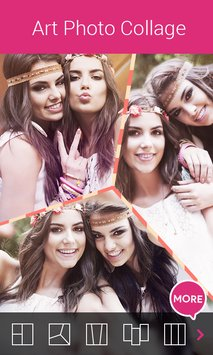 Beauty Cam Selfie camera with photo filters3