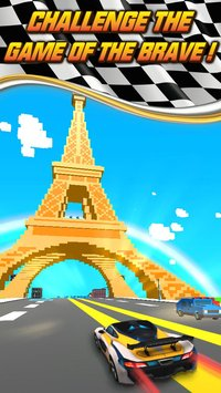 Dead End Racing Impossible Car Racing Game1