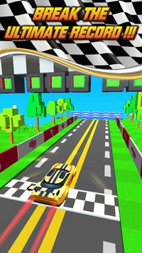 Dead End Racing Impossible Car Racing Game2
