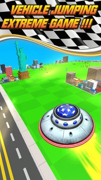 Dead End Racing Impossible Car Racing Game4