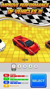 Dead End Racing Impossible Car Racing Game5