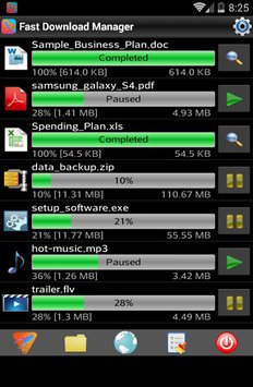 Fast Download Manager Pro3