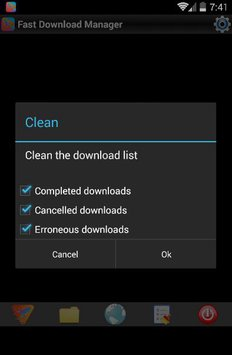 Fast Download Manager Pro5