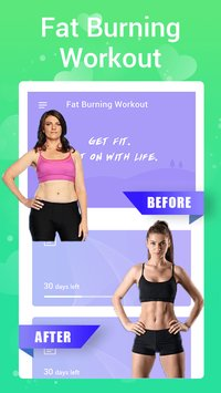 Fat Burning Workout Home Weight lose1