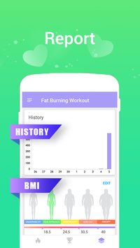 Fat Burning Workout Home Weight lose7