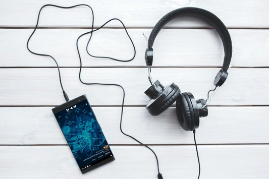 Free MP3 Music Player by Supaslia1
