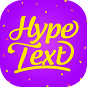 Hype Text Type Animated Videos Clips Social