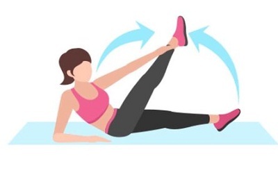 Lose Belly Fat in 30 Days Flat Stomach