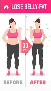 Lose Belly Fat in 30 Days Flat Stomach7