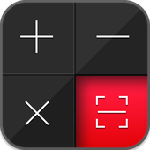 Math Calculator Solve problems by taking photo