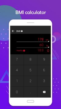 Math Calculator Solve problems by taking photo6