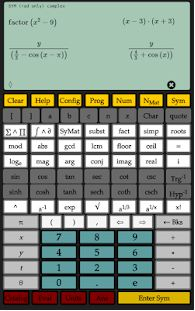 Math Plus Ultra Programmable Graphing Calculator5