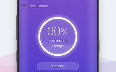 NoxCleaner Phone Cleaner Booster Space Optimizer
