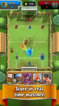 Soccer Royale 2018 the ultimate football clash1