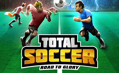 Total Soccer Road to Glory