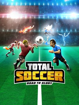 Total Soccer Road to Glory6