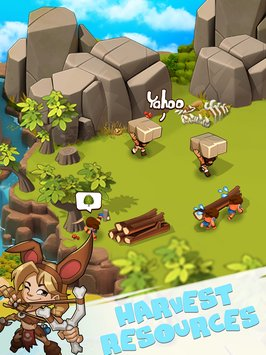 Tribes Age Rise of Caveman1