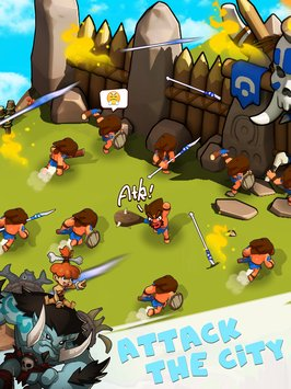 Tribes Age Rise of Caveman3