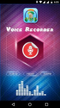 Voice Recorder4