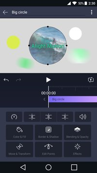 Alight Motion Video and Animation Editor2