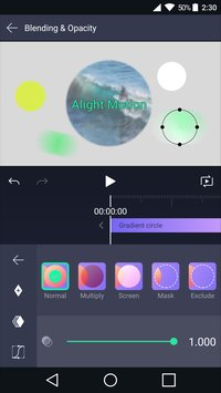 Alight Motion Video and Animation Editor6