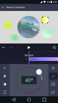 Alight Motion Video and Animation Editor7