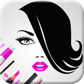 Beauty Makeup Selfie Camera Photo Editor